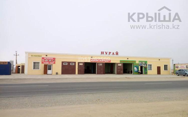 Здание, площадью 500 м², Казиев жалау за 25 млн 〒 в