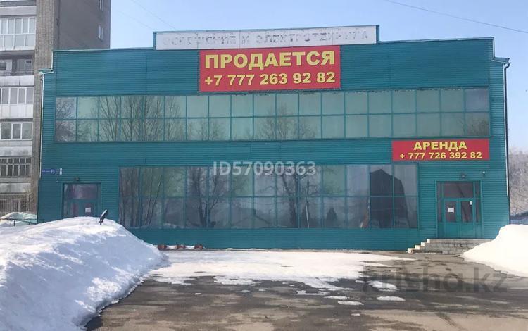 Здание, площадью 2290 м², проспект Н. Назарбаева 91 за 300 млн 〒 в Усть-Каменогорске