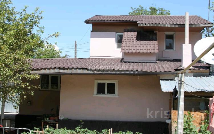 4-комнатный дом, 125.2 м², 6 сот., мкр Таусамалы 216 — Римская за 22 млн 〒 в Алматы, Наурызбайский р-н