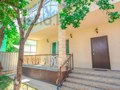 4-комнатный дом, 220 м², 8 сот., мкр Калкаман-1, Мкр Калкаман-1 за 67 млн 〒 в Алматы, Наурызбайский р-н