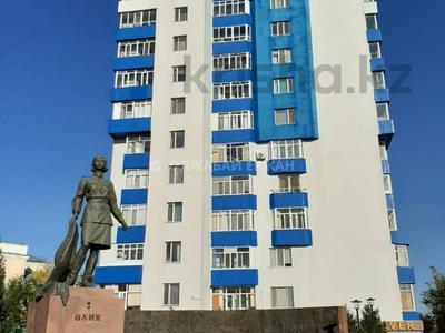 3-комнатная квартира, 90 м², 12/13 этаж, Алии Молдагуловой 27А за 24.7 млн 〒 в Нур-Султане (Астана), Сарыарка р-н — фото 25