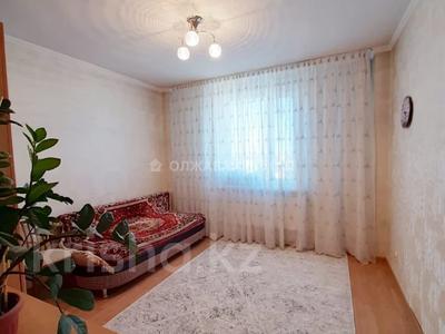 3-комнатная квартира, 90 м², 12/13 этаж, Алии Молдагуловой 27А за 24.7 млн 〒 в Нур-Султане (Астана), Сарыарка р-н — фото 17