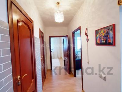 3-комнатная квартира, 90 м², 12/13 этаж, Алии Молдагуловой 27А за 24.7 млн 〒 в Нур-Султане (Астана), Сарыарка р-н — фото 4