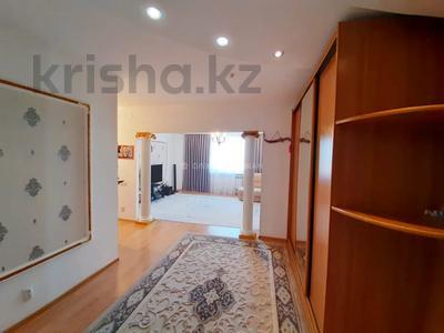 3-комнатная квартира, 90 м², 12/13 этаж, Алии Молдагуловой 27А за 24.7 млн 〒 в Нур-Султане (Астана), Сарыарка р-н — фото 5