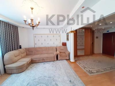 3-комнатная квартира, 90 м², 12/13 этаж, Алии Молдагуловой 27А за 24.7 млн 〒 в Нур-Султане (Астана), Сарыарка р-н — фото 11