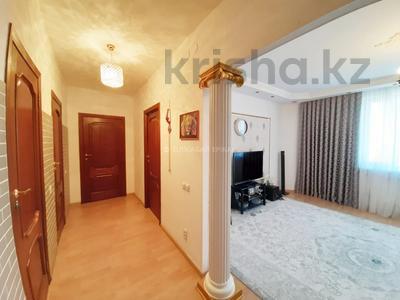 3-комнатная квартира, 90 м², 12/13 этаж, Алии Молдагуловой 27А за 24.7 млн 〒 в Нур-Султане (Астана), Сарыарка р-н — фото 9