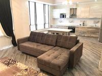 3-комнатная квартира, 120 м² помесячно