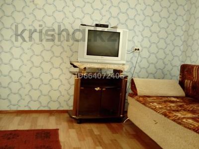 1-комнатная квартира, 33 м², 5/5 этаж помесячно, Кенесары 17 — Казахстанская за 40 000 〒 в Бурабае