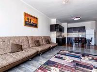 3-комнатная квартира, 130 м², 30/36 этаж посуточно