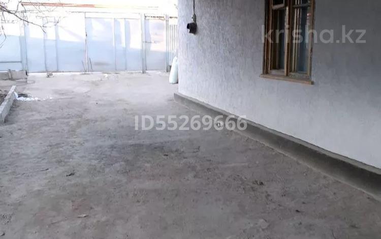 3-комнатный дом, 87 м², 6 сот., 1-й Таласский переулок 4 за 10 млн 〒 в Таразе