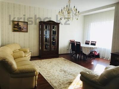 2-комнатная квартира, 94 м², 4/7 этаж, Кабанбай батыра (Кабанбая) 13 — Сарайшык за 45 млн 〒 в Нур-Султане (Астана), Есиль р-н — фото 8