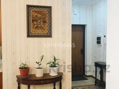 2-комнатная квартира, 94 м², 4/7 этаж, Кабанбай батыра (Кабанбая) 13 — Сарайшык за 45 млн 〒 в Нур-Султане (Астана), Есиль р-н — фото 10