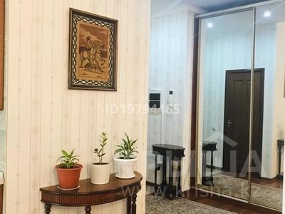 2-комнатная квартира, 94 м², 4/7 этаж, Кабанбай батыра (Кабанбая) 13 — Сарайшык за 45 млн 〒 в Нур-Султане (Астана), Есиль р-н — фото 11