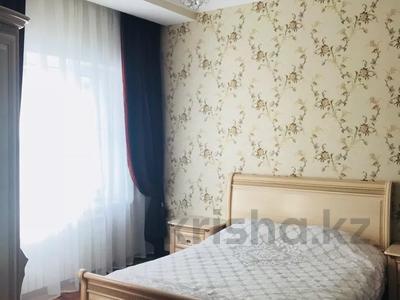 2-комнатная квартира, 94 м², 4/7 этаж, Кабанбай батыра (Кабанбая) 13 — Сарайшык за 45 млн 〒 в Нур-Султане (Астана), Есиль р-н
