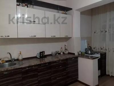 2-комнатная квартира, 55 м², 5/5 этаж, мкр Мамыр-2, Шаляпина — Саина за 21 млн 〒 в Алматы, Ауэзовский р-н