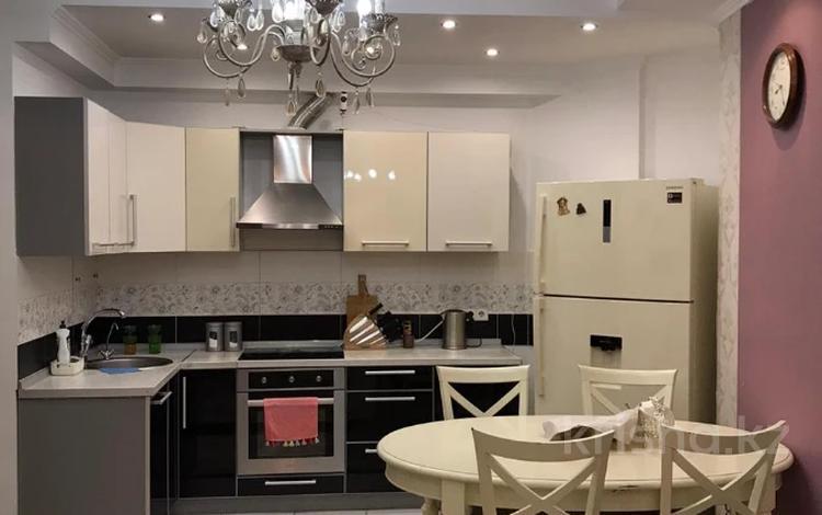 3-комнатная квартира, 70.6 м², 9/9 этаж, Аскарова Асанбая за 40 млн 〒 в Алматы, Наурызбайский р-н