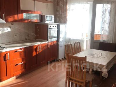 3-комнатная квартира, 110 м², 15/18 этаж помесячно, Баянауыл 1 за 185 000 〒 в Нур-Султане (Астана), р-н Байконур