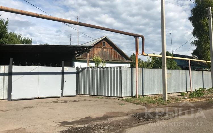 6-комнатный дом, 100 м², 10 сот., Бабажанова 107 за 15 млн 〒 в Узынагаш