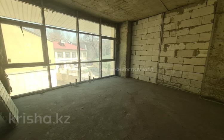 Офис площадью 49.1 м², Манаса 24в — проспект Абая за 18.6 млн 〒 в Алматы, Бостандыкский р-н