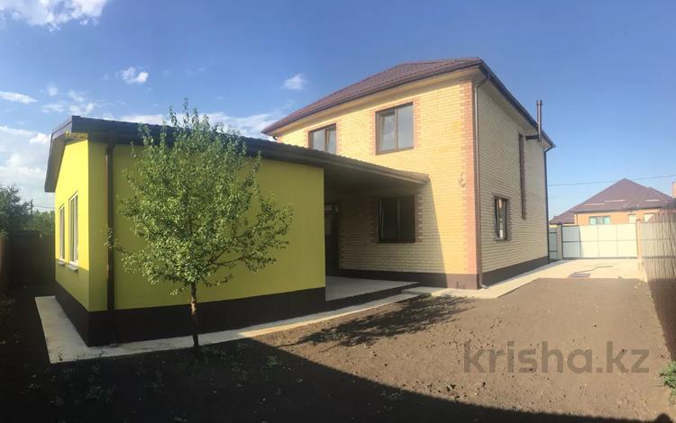 5-комнатный дом, 140 м², 4.5 сот., улица Беговая за 4 млн 〒 в Краснодаре