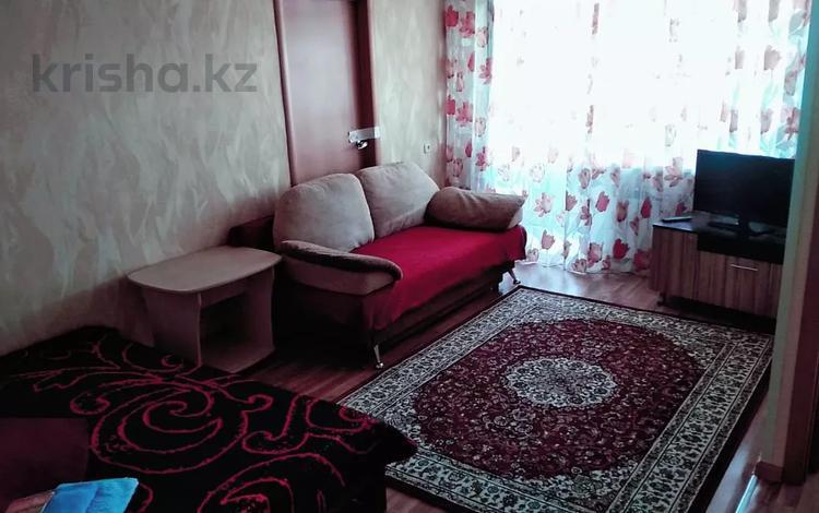 1-комнатная квартира, 32 м², 5/5 этаж посуточно, Чехова 102 — проспект Аль-Фараби за 5 000 〒 в Костанае