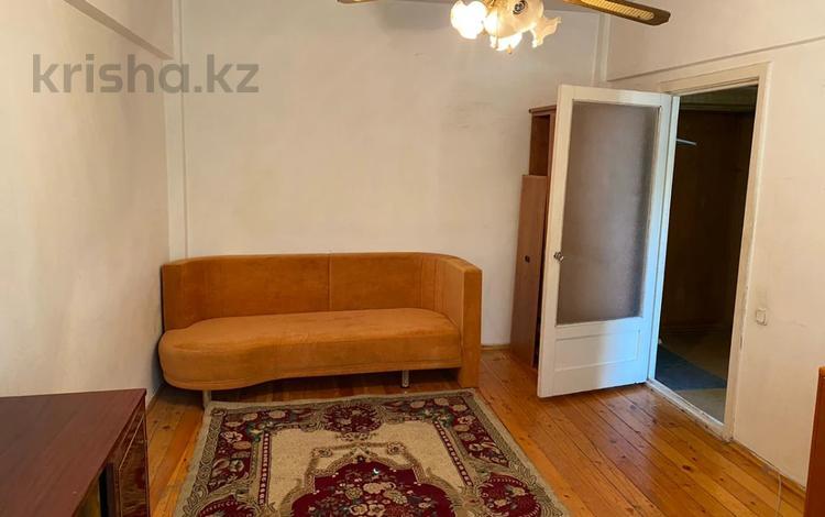 1-комнатная квартира, 33.1 м², 3/5 этаж, Тимирязева за 15.7 млн 〒 в Алматы, Бостандыкский р-н