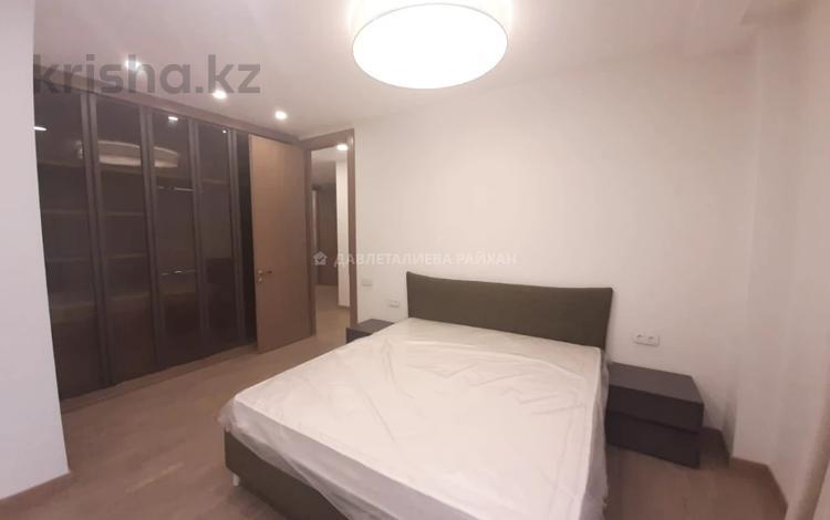 3-комнатная квартира, 140 м², 9/12 этаж помесячно, Назарбаева 223 за 800 000 〒 в Алматы, Медеуский р-н