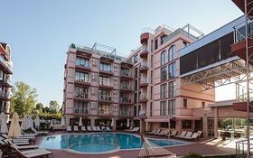 1-комнатная квартира, 47 м², 4/5 этаж, ул. Бор за 12 млн 〒 в Солнечном береге
