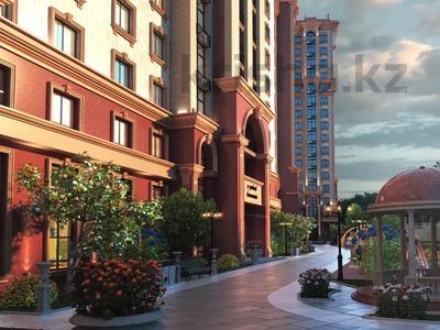 1-комнатная квартира, 64.84 м², 8/16 этаж, 17-й мкр за ~ 15.8 млн 〒 в Актау, 17-й мкр — фото 10