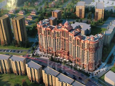 1-комнатная квартира, 64.84 м², 8/16 этаж, 17-й мкр за ~ 15.8 млн 〒 в Актау, 17-й мкр — фото 12