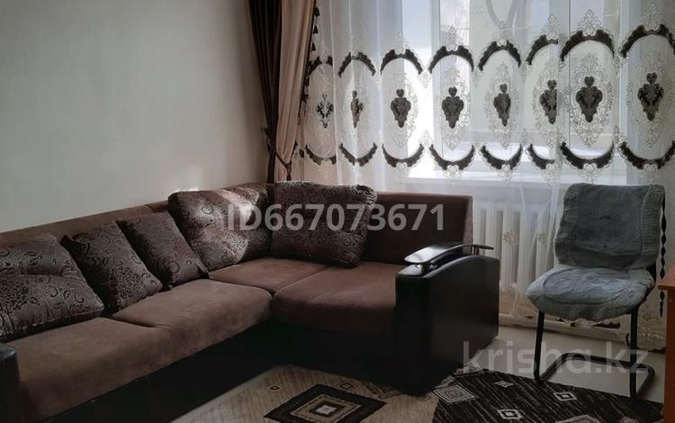 2-комнатная квартира, 53 м², 1/2 этаж, Пушкина 17 за 10 млн 〒 в Жезказгане