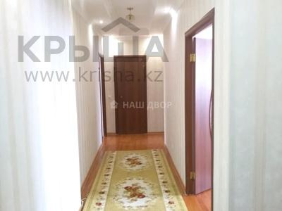3-комнатная квартира, 95 м², 5 этаж помесячно, Сыганак 10 — Сауран за 160 000 〒 в Нур-Султане (Астана), Есиль р-н — фото 13