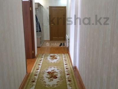 3-комнатная квартира, 95 м², 5 этаж помесячно, Сыганак 10 — Сауран за 160 000 〒 в Нур-Султане (Астана), Есиль р-н — фото 14