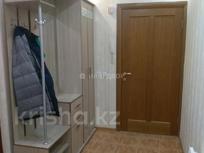 3-комнатная квартира, 95 м², 5 этаж помесячно, Сыганак 10 — Сауран за 160 000 〒 в Нур-Султане (Астана), Есиль р-н — фото 15