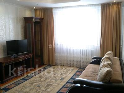 3-комнатная квартира, 95 м², 5 этаж помесячно, Сыганак 10 — Сауран за 160 000 〒 в Нур-Султане (Астана), Есиль р-н — фото 3