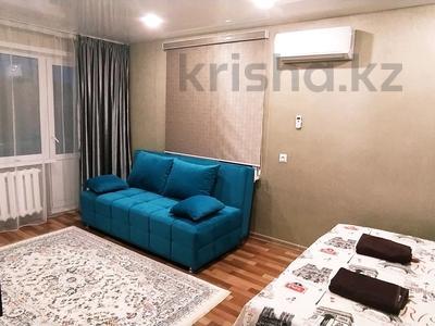 1-комнатная квартира, 35 м², 5/5 этаж посуточно, Казахстан 92 за 10 000 〒 в Усть-Каменогорске — фото 3