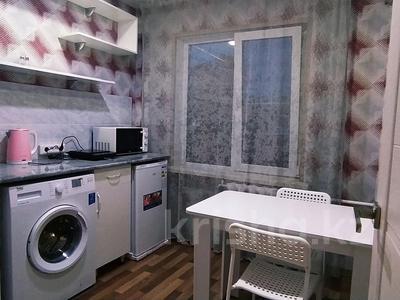 1-комнатная квартира, 35 м², 5/5 этаж посуточно, Казахстан 92 за 10 000 〒 в Усть-Каменогорске — фото 8