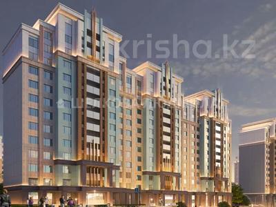 4-комнатная квартира, 129.12 м², Туркестан за ~ 49.8 млн 〒 в Нур-Султане (Астана), Есиль р-н
