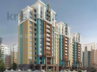 4-комнатная квартира, 129.12 м², Туркестан за ~ 49.8 млн 〒 в Нур-Султане (Астана), Есиль р-н — фото 3