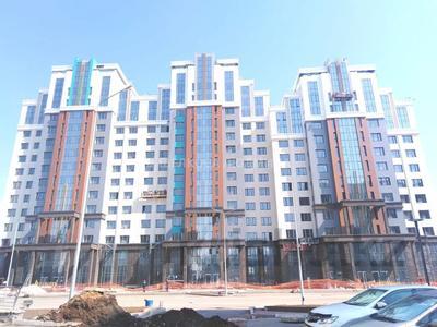 4-комнатная квартира, 129.12 м², Туркестан за ~ 49.8 млн 〒 в Нур-Султане (Астана), Есиль р-н — фото 5
