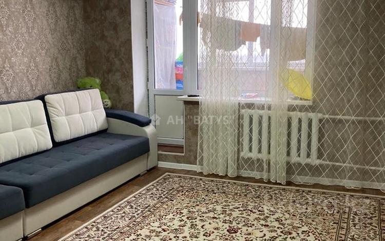 4-комнатная квартира, 90 м², 11/12 этаж, Тургенева 32 за 11.5 млн 〒 в Актобе