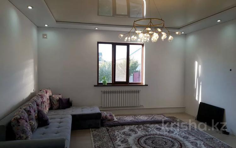 6-комнатный дом, 170 м², 8 сот., Жетысу 23 за 22 млн 〒 в Боралдае (Бурундай)