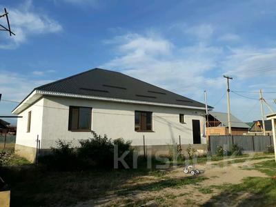 6-комнатный дом, 170 м², 8 сот., Жетысу 23 за 22 млн 〒 в Боралдае (Бурундай) — фото 17
