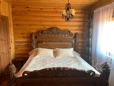 4-комнатный дом помесячно, 250 м², Табаган за 700 000 〒 в Алматы, Бостандыкский р-н — фото 4