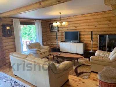 4-комнатный дом помесячно, 250 м², Табаган за 700 000 〒 в Алматы, Бостандыкский р-н — фото 5