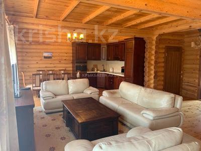 4-комнатный дом помесячно, 250 м², Табаган за 700 000 〒 в Алматы, Бостандыкский р-н — фото 9