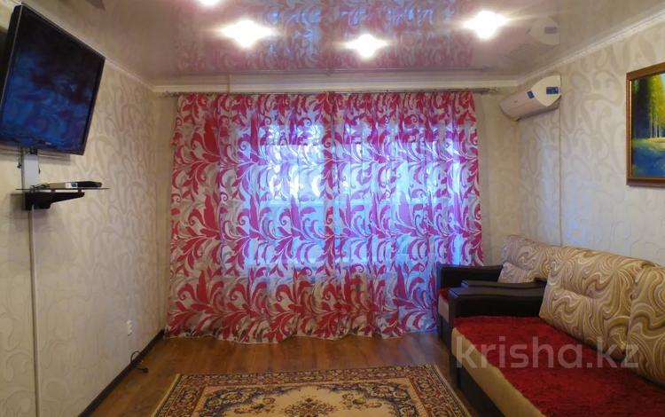 3-комнатная квартира, 64 м², 2/5 этаж помесячно, Калинина 1 за 120 000 〒 в Кокшетау