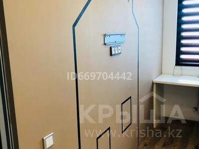 3-комнатная квартира, 83 м², 10/16 этаж на длительный срок, мкр Коктем-3 21А — Сатпаева за 650 000 〒 в Алматы, Бостандыкский р-н