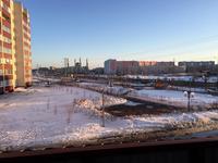1-комнатная квартира, 38 м², 2/9 этаж, Кизатова за 14 млн 〒 в Петропавловске