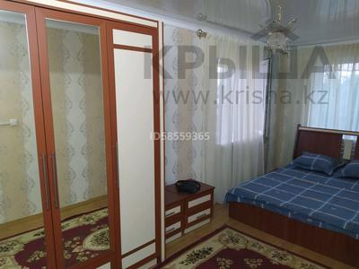 2-комнатная квартира, 80 м², 3/4 этаж посуточно, Бейбитшилик — Площадь Аль-Фараби за 7 000 〒 в Шымкенте — фото 5